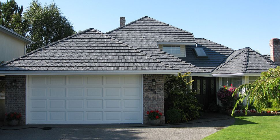 Interlock 174 Shake Roof System 187 Ns Metal Roofing